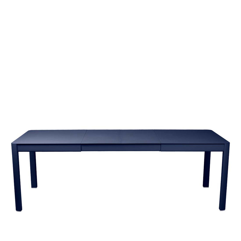 Fermob Ribambelle table incl. allonges 234x100cm
