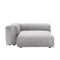 Vetsak Sofa 1 Large 2 Side Cord Velours