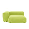 Vetsak Sofa 1 Large 2 Side Velvet