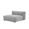 Vetsak Sofa 1 Medium 1 Side Cord Velours