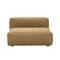 Vetsak Sofa 1 Medium 1 Side Velvet