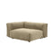 Vetsak Sofa 1 Medium 2 Side Cord Velours