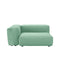 Vetsak Sofa 1 Medium 2 Side Velvet