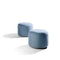Tribù Outdoor Poufs S