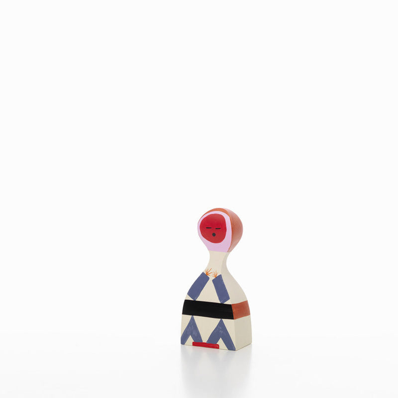 Vitra Accessoires WOODEN DOLL NO. 18 Holzpuppe