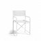 Manutti Cross Chair