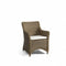 Manutti San Diego Cord Chair Old Grey