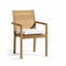 Manutti Siena Chair Teak