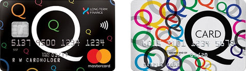 Q Card Payments