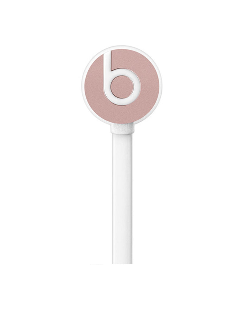 Beats UR By Dr. Dre B0547 Solid Metal Housing Grid-Iron Tough In Ear Headphone (Brand New) (5323325669537)