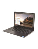"Dell Chromebook 11 16GB 4GB Ram CB1C13 11.6"" Laptop Intel Celeron 2955U 1.40GHz (Refurbished)"