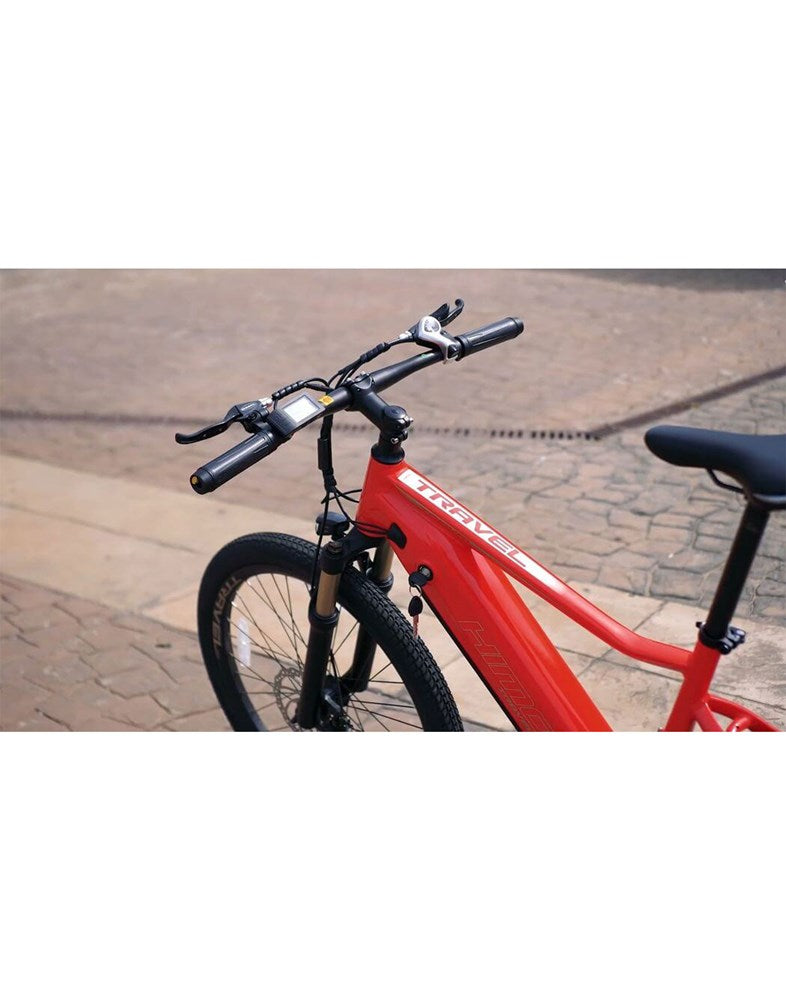 Xiaomi HIMO Electric Bike C26