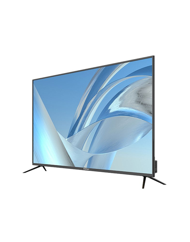 "KONIC 58"" 4K LED TV KUD58VT681AS"