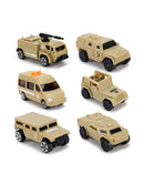 Military Vehicles Scaled Army Stealth Bomber Tank Helicopter Toy Set Multicolour (Brand New)
