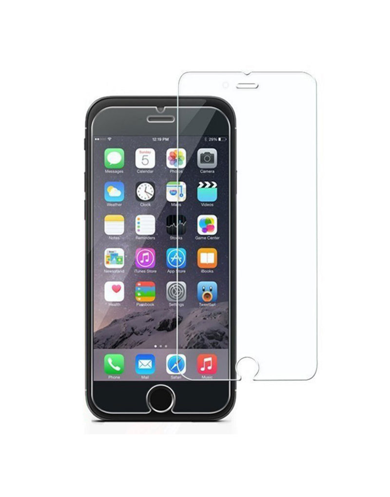 iPhone 8 Plus, 7 Plus, 6S Plus, 6 Plus Tempered Glass (5460817477793)