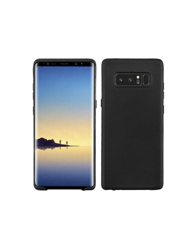 Samsung Galaxy Note 8 TPU Case Black (5572542595233)