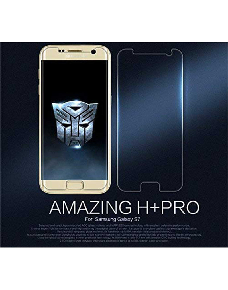 Nillkin Samsung Galaxy S7 H+ Pro Series Tempered Glass (5473057538209)