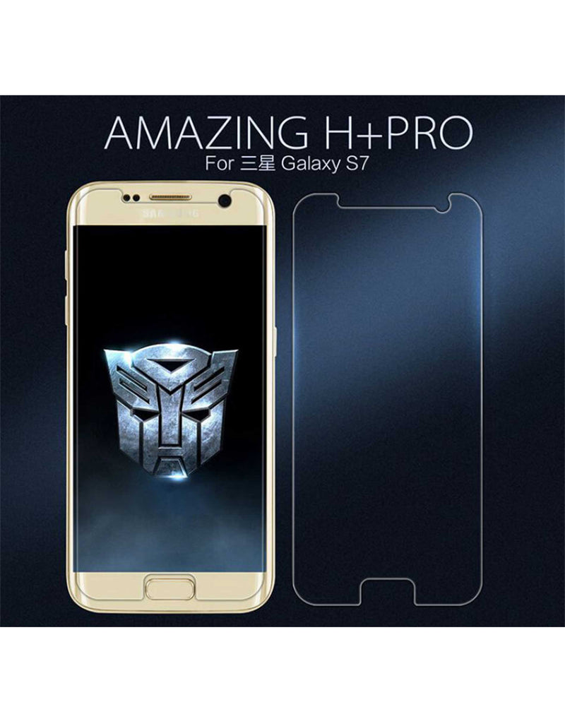 Nillkin Samsung Galaxy S7 H+ Pro Series Tempered Glass