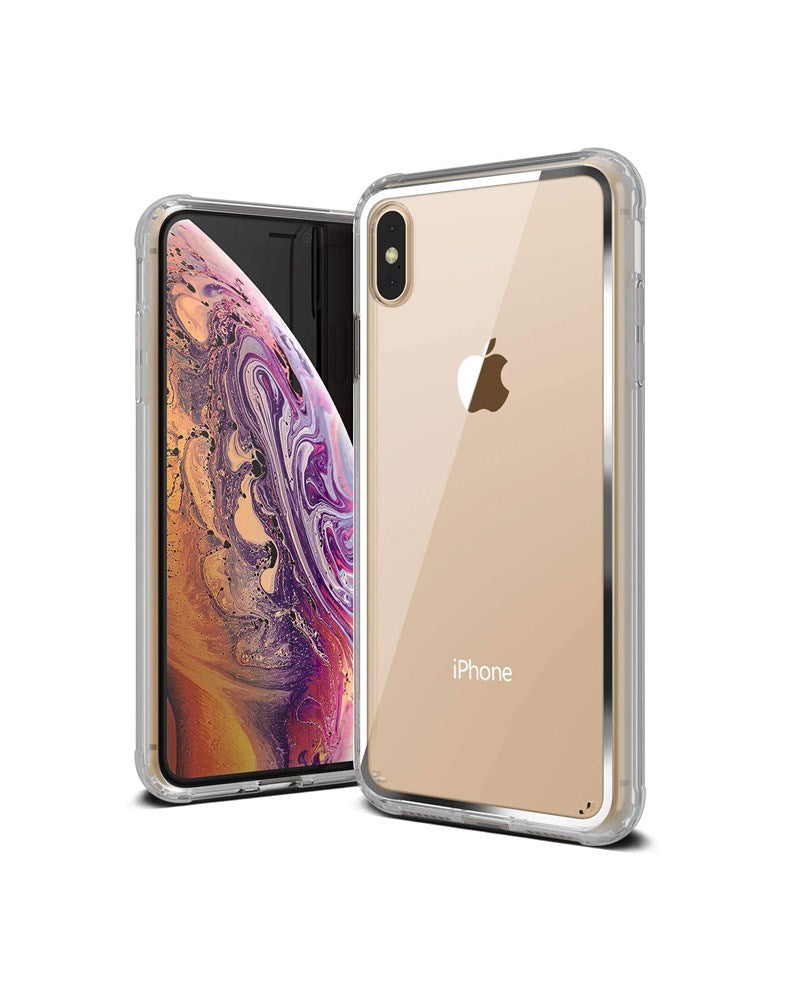 VRS High Pro Shield iPhone XS Max Hard TPU Case