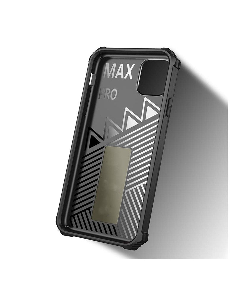 "Triangle Drop test Armour  11 Pro Max (6.5"")  Case"