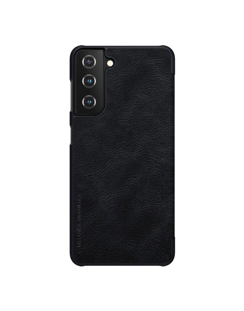 Nillkin Samsung Galaxy S21 plus Qin Leather Case
