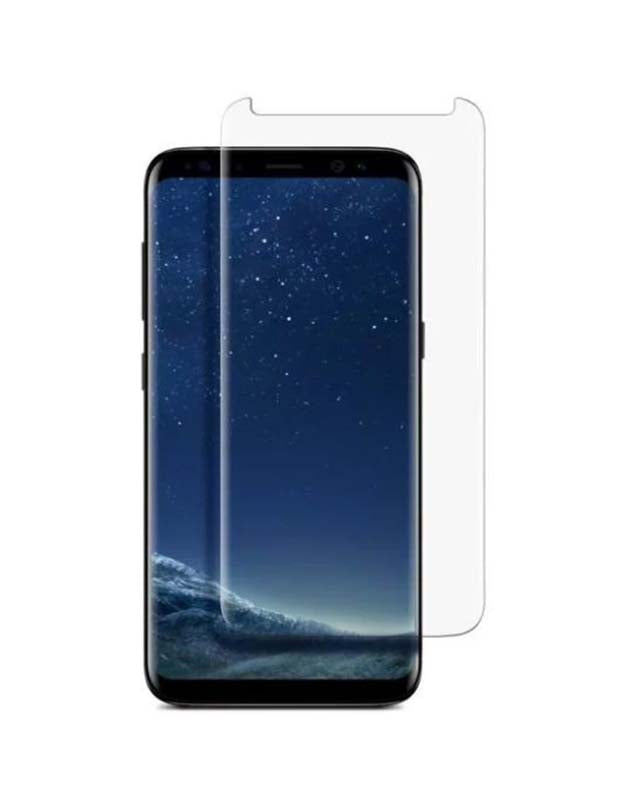Samsung Galaxy S8 Tempered Glass