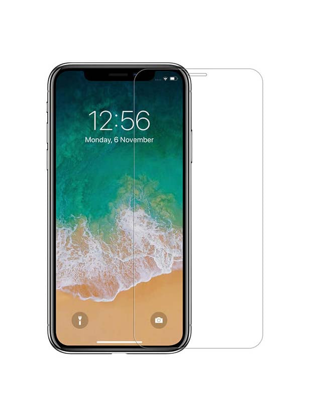 Nillkin Apple iPhone XS Max (Front) H Series Tempered Glass