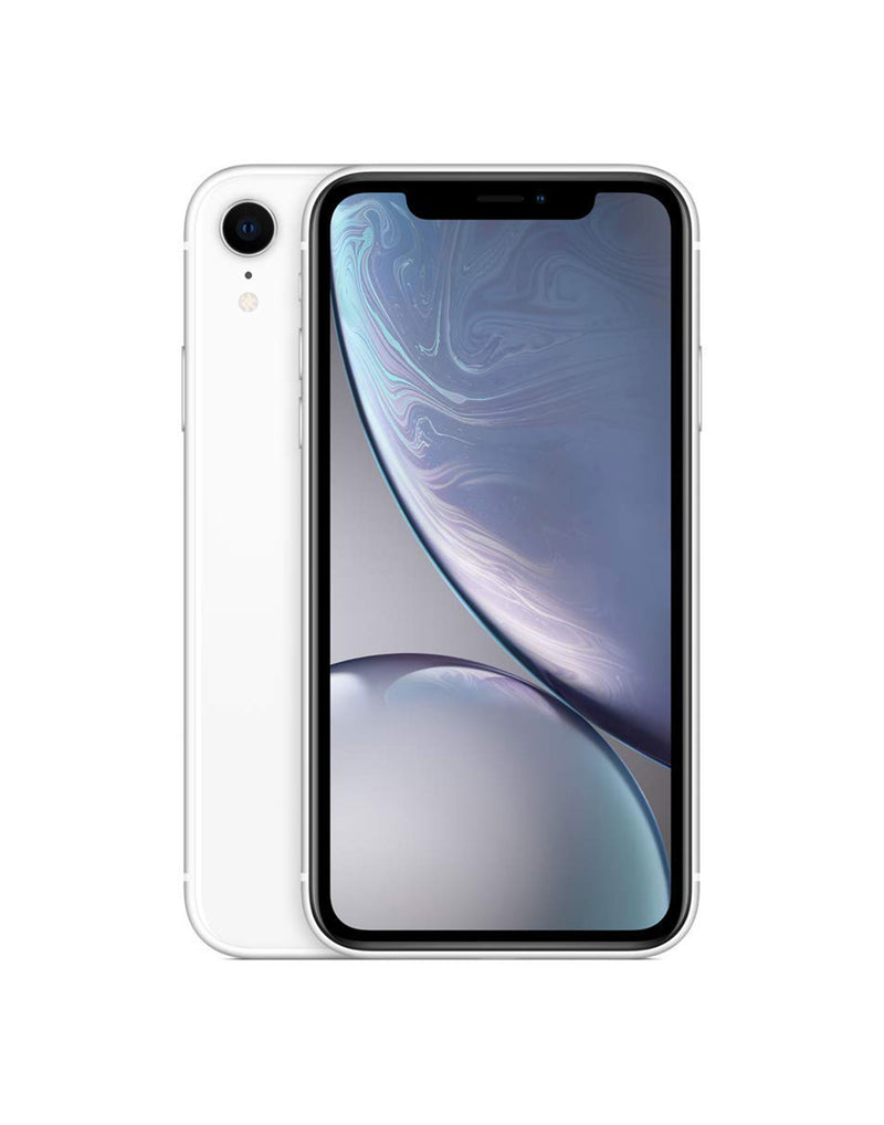 "Apple iPhone XR 64GB 3GB RAM, 6.1"" Display, Water Resistant, Unlocked (Refurbished) (5907307561121)"