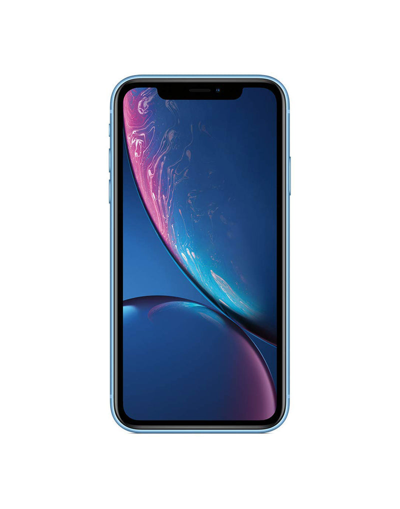 "Apple iPhone XR 64GB 3GB RAM, 6.1"" Display, Water Resistant, Unlocked (Refurbished) (5907304546465)"
