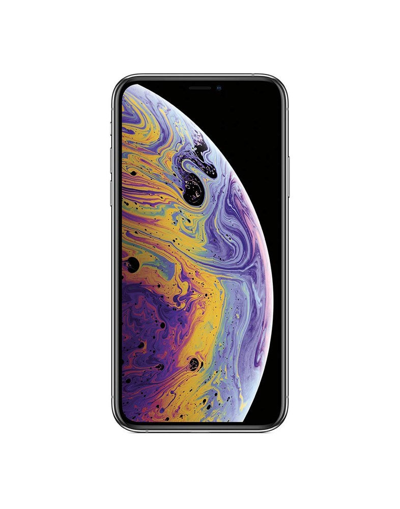 "Apple iPhone XS 64GB 4GB RAM 12MP Dual Rear Camera 5.8"" Display Unlocked (Refurbished)"