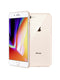 "Apple iPhone 8, 256GB 2GB RAM,12MP Rear Camera, 4.7"" Display, Water Resistant, Unlocked (Refurbished) (5684290060449)"