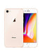"Apple iPhone 8 256GB 2GB RAM, 12MP Rear Camera 4.7"" Display Water Resistant Unlocked (Refurbished)"