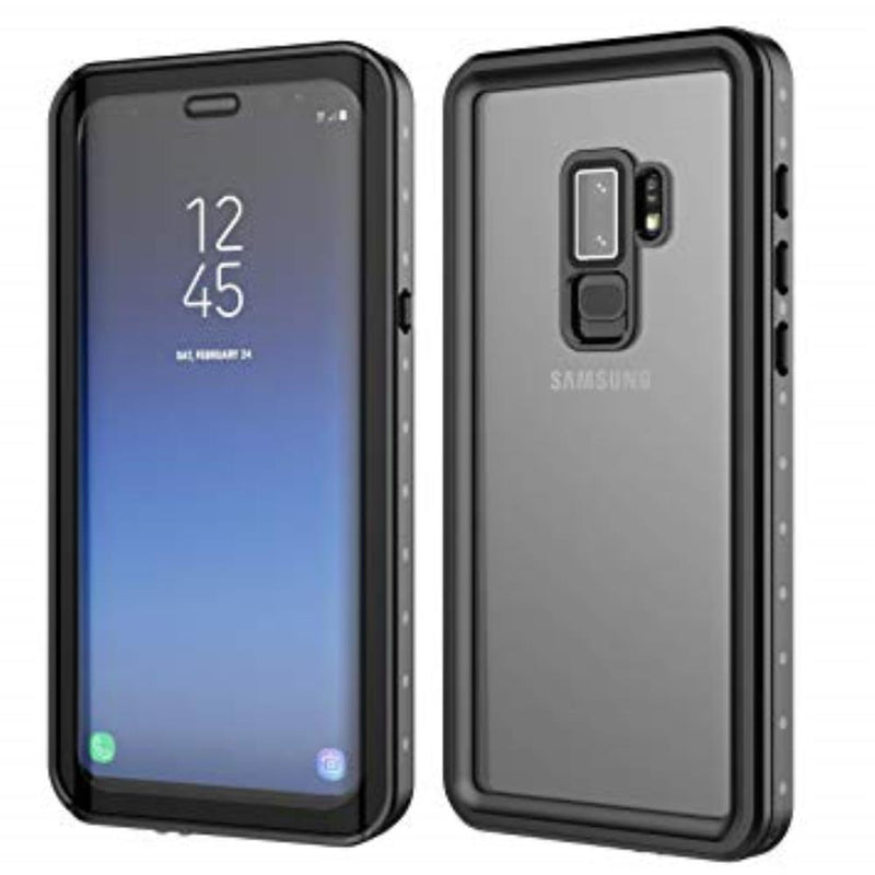 Samsung Note 8 Polka Dot Waterproof Case