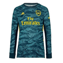 Load image into Gallery viewer, Arsenal Goal Keeper 19/20 Jersey - Custom Any Name or Number