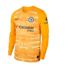 Load image into Gallery viewer, Chelsea GoalKeeper 19/20 Jersey - Custom Any Name or Number