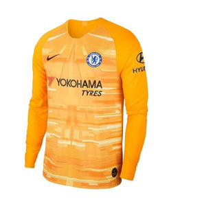 Chelsea GoalKeeper 19/20 Jersey - Custom Any Name or Number