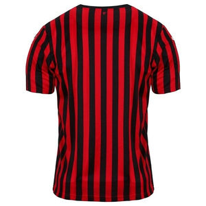 AC Milan Home 19/20 Jersey - Custom Any Name or Number