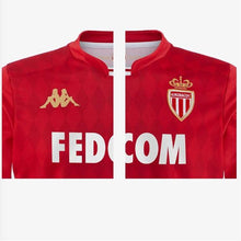 Load image into Gallery viewer, AS Monaco Home 19/20 Jersey - Custom Any Name or Number