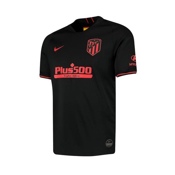 Athletico Madrid Away 19/20 Jersey - Custom Any Name or Number