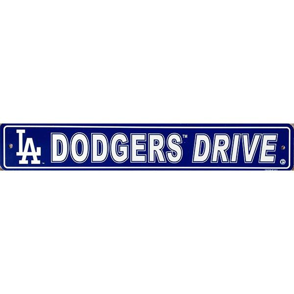 Los Angeles Dodgers Sign - 4