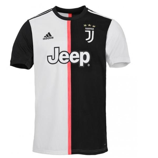 Juventus Home 19/20 Jersey - Custom Any Name or Number