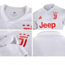 Load image into Gallery viewer, Juventus Away 19/20 Jersey - Custom Any Name or Number