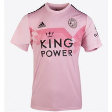 Load image into Gallery viewer, Leicester City Pink Away 19/20 Jersey - Custom Any Name or Number