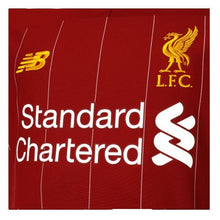 Load image into Gallery viewer, Liverpool Home 19/20 Jersey - Custom Any Name or Number