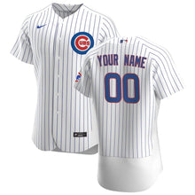 Load image into Gallery viewer, Chicago Cubs Jersey - Custom Name and Number - White