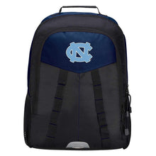 "Load image into Gallery viewer, North Carolina Tar Heels Backpack - ""Scorcher"" Sports Backpack"