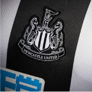 Newcastle United Home 19/20 Jersey - Custom Any Name or Number