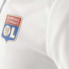 Load image into Gallery viewer, Olympique Lyonnais Home 19/20 Jersey - Custom Any Name or Number
