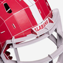 Load image into Gallery viewer, Alabama Crimson Tide Helmet - PZLZ Helmet