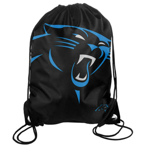 Carolina Panthers Backpack - Drawstring